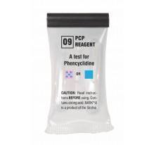 obrázek NARK 09 PCP, Methaqualone reagent