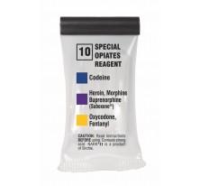obrázek NARK 10 Special Opiates reagent