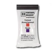 obrázek NARK 33 Fentanyl Reagent